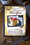 Timeless Recipes by Laffy's Family & Friends